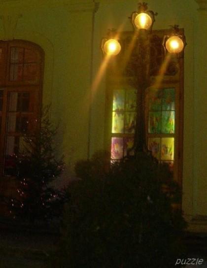 2008-12-13 ND_Umgbg 001 Halbturn Weihnachtsmarkt