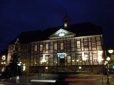 2010-12-12 Lüchow Am Markt 06