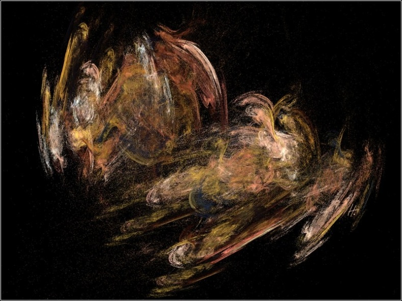 Apophysis 20110103-001 tanzendeStraussenvoegel
