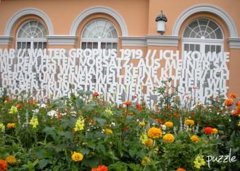 2009-07-19 Urlaub 113 Weimar Bauhaus