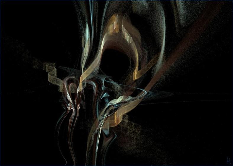 Apophysis 20110331 gazing into