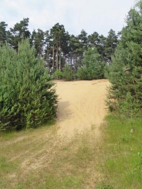 Sandgrube