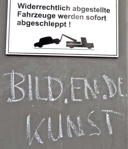 Bild En.De. Kunst