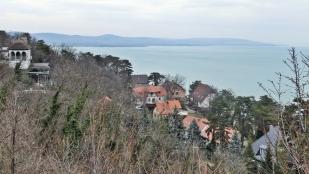 2014-02-23 Ausflug zum Balaton CIMG1939 Balaton auf Tihany