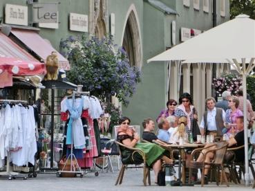 2014-08-12 Straubing 463 Theresienplatz+Café
