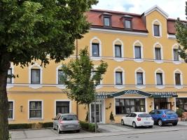 Hotel am Bahnhofsplatz