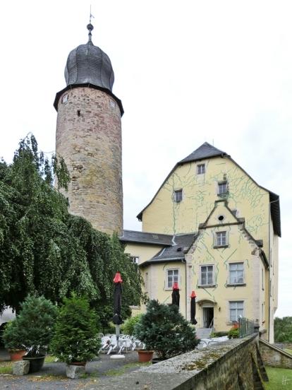 2014-08-13 11h Eisfeld_Thüringen (10)_ShiftN Otto Ludwig Schloss