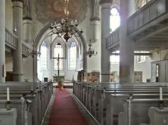 2014-08-13 11h Eisfeld_Thüringen (32A) Dreifaltigkeitskirche