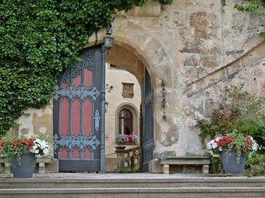 2014-08-13 Schlosshotel Hohenstein 530 Vorderseite
