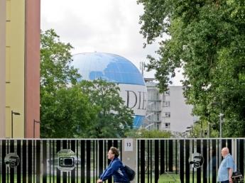 2015-07-28 BERLIN-Tage 204 'Welt'-Kugel Leipzigerstrasse