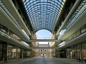 2015-07-28 BERLIN-Tage 211S Leipziger Platz 12 LP12 Mall Of Berlin