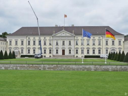 2015-07-28 BERLIN-Tage 267 Tiergarten Spreeweg Schloss Bellevue