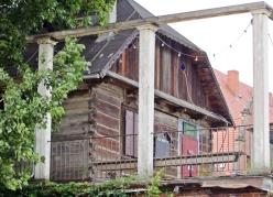 2015-07-28 BERLIN-Tage 384 Mitte Montbijou-Park+Märchenhütte
