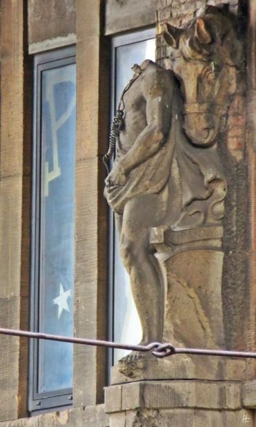 2015-07-28 BERLIN-Tage 428 Mitte Oranienburgerstrasse Kunsthaus Tacheles