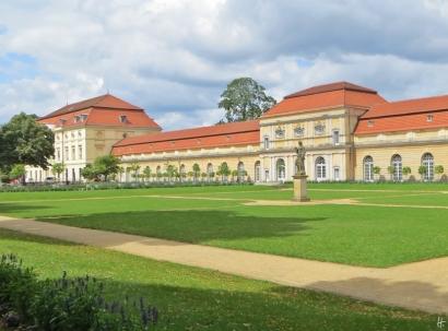 2015-07-30 BERLIN-Tage 708 Charlottenburg Schloss Charlottenburg