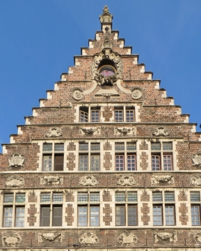2015-08-21 BELGIEN 3_Gent (39S) Graslei 2. Kornmesserhaus