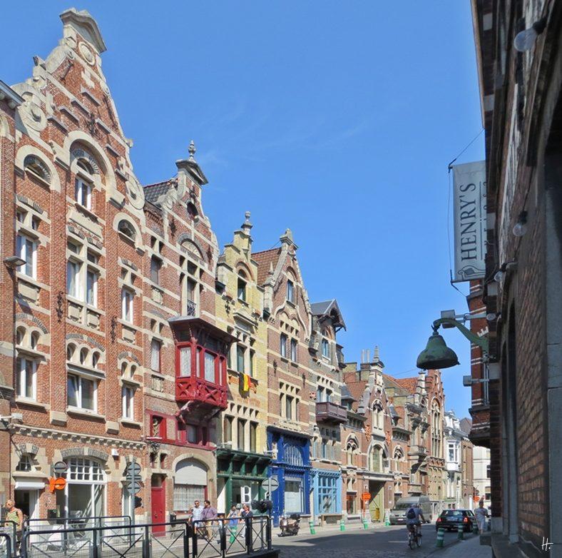 2015-08-22 2_Gent_18 Vrijdagmarkt (16) Baudelotstraat