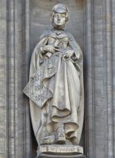 2015-08-22 2_Gent_19 Abendbummel (12A) Margaretha van Oostenrijk