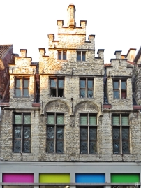 2015-08-22 2_Gent_19 Abendbummel (6) Hoogpoort
