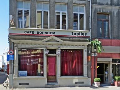 2015-08-22 2_Gent_6 Sint-Michielsstraat (3S) Sint-Michielsstraat_1 Café Bornhem