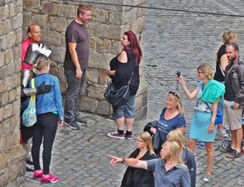 2015-08-23 3_Gent_16 Sint-Veerleplein+Gravensteen (4) Kommunikation