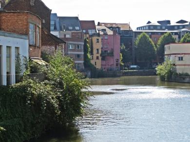 2015-08-23 3_Gent_6 Brabantdam (3) Kuiperskaai