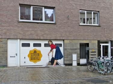 2015-08-24 Reisetag_4 Gent (11) Patershol-Sluizeken 'den Schoonmakerij'