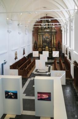 2015-08-25 5_Gent_3 (16) STAM Abteikirche mit Kunstausstellung (Sanne De Wilde)