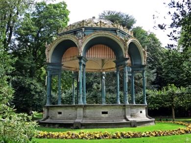 2015-08-25 5_Gent_4 Stadtring-Citadelpark (7) Louis Hanssensdreef Pavillon 1885