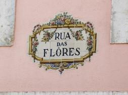 """""""Rua das Flôres"""""""
