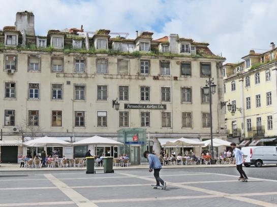 2016-03-30 Lissabon (Portugal) Tag 2-17 (17) Praça Figueira