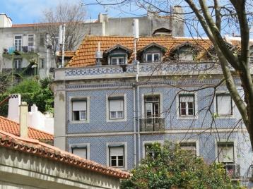 2016-03-30 Lissabon (Portugal) Tag 2 (3) Travessa do Açougue