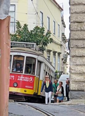 2016-03-30 Lissabon (Portugal) Tag 2 (4) Calçada de Santo André