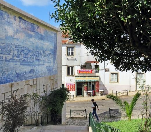 2016-03-30 Lissabon (Portugal) Tag 2-8 Jardim Júlio Castilho (2)