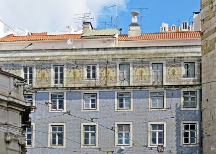 2016-03-30 Lissabon (Portugal) Tag 2 um die Kathedrale herum (15) Rua de Augusto Rosa (68)
