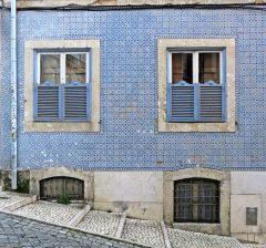 2016-03-31 Lissabon (Portugal) Tag 3-1 Colina das Chagas (4) Travessa da Portuguesa