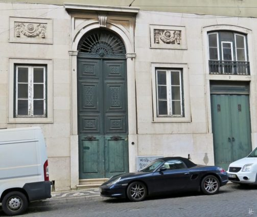 2016-03-31 Lissabon (Portugal) Tag 3-35 Rua Vítor Cordon (1A)