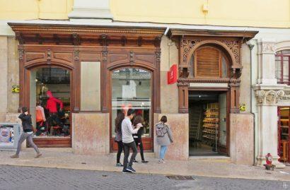 2016-03-31 Lissabon (Portugal) Tag 3-36 Rua do Carmo (14)
