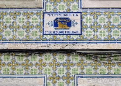2016-03-31 Lissabon (Portugal) Tag 3-5 (8) 'Propiedad Ca de Seguros Fidelidade 1835'