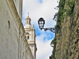 2016-04-02 Lissabon (Portugal) Tag 5-2 Alfama (2A) in der Gasse Arco Grande de Cima