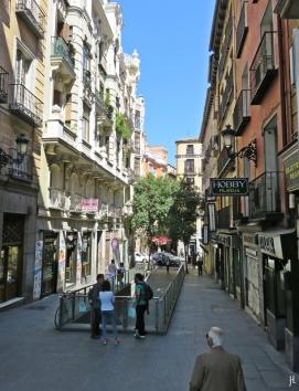 2017-04-11_11 MADRID-Urlaub (174) Plaza Mayor - Calle Felipe III