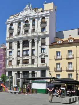 2017-04-11_15 MADRID-Urlaub (245) Plaza de Santa Ana ,4