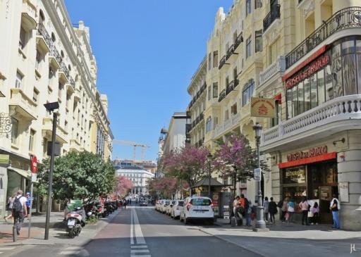2017-04-11_17 MADRID-Urlaub (293) Calle Mayor - Puerta del Sol