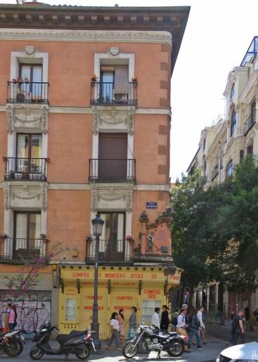 2017-04-11_17 MADRID-Urlaub (297) Calle Mayor - Calle Felipe III