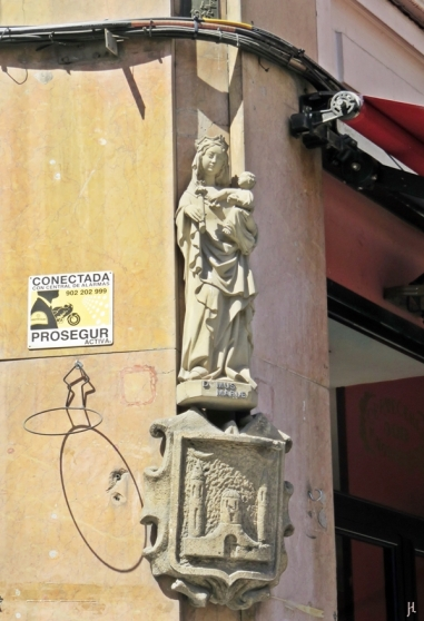 2017-04-11_17 MADRID-Urlaub (301) Calle Mayor 22 - Calle de Coloreros
