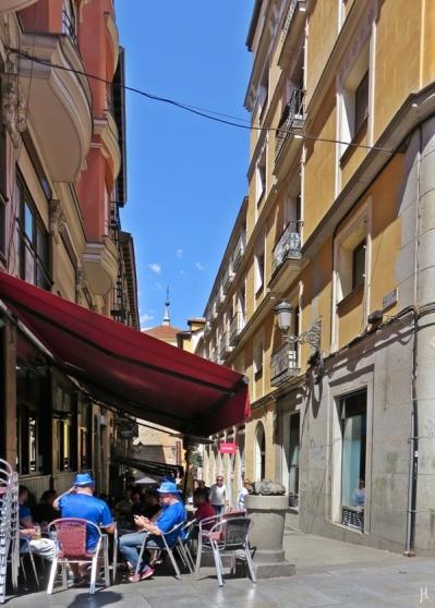 2017-04-11_17 MADRID-Urlaub (302) Calle Mayor - Calle de Coloreros