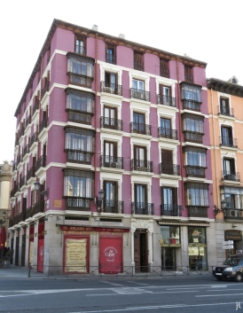 2017-04-11_7 MADRID-Urlaub (69) Calle de Bailén 19