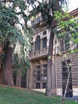 2017-04-11_7 MADRID-Urlaub (81) Palacio de Abrantes Calle de la Almudena