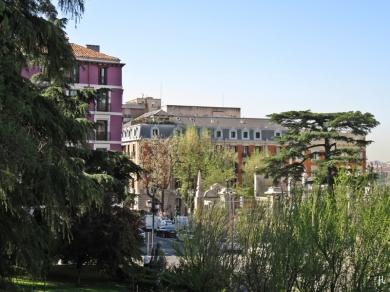 2017-04-11_7 MADRID-Urlaub (83) Aussicht vom Hügel des Torre de los Huesos