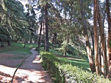 2017-04-11_7 MADRID-Urlaub (85) Park der Restos de la Torre de los Huesos